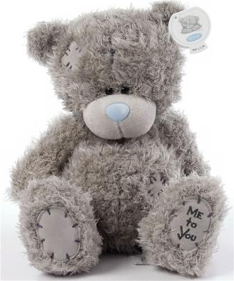 kayros81 Игрушки с историей - мишки Тедди