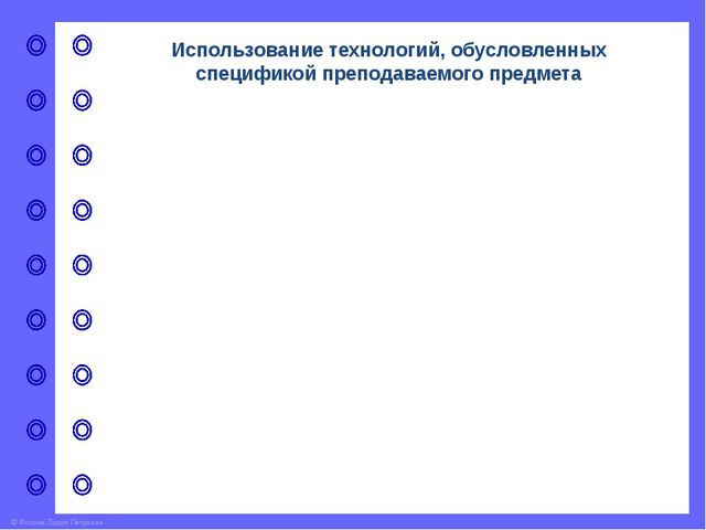 Участие в профессиональных конкурсах Год Название конкурсного мероприятия 200...