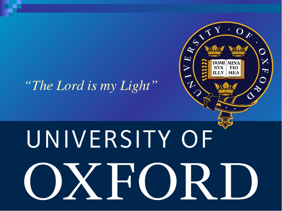 """""""The Lord is my Light"""""""
