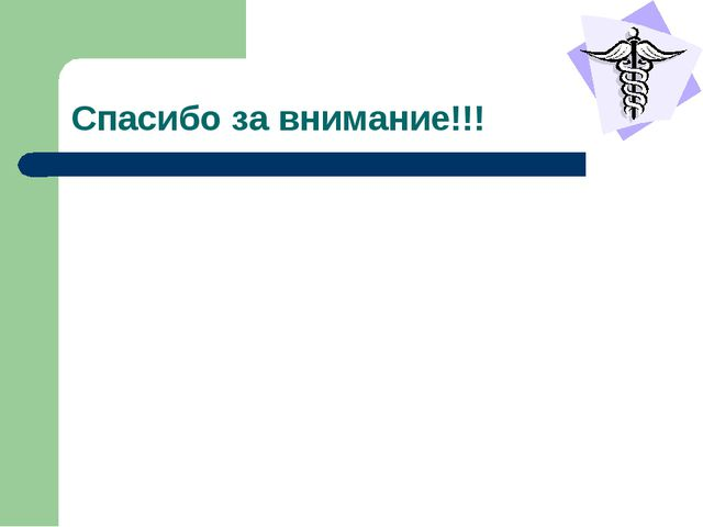 Спасибо за внимание!!! Презентация сделана по учебнику геометрии для.