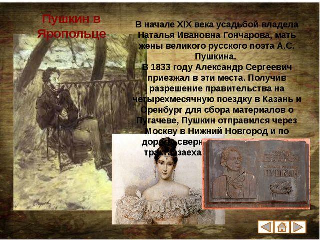 В письме к жене из Москвы 26 августа 1833 года поэт так описывает свои впеча...