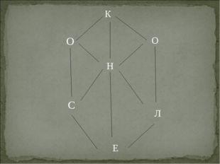 К О О Н Л С Е