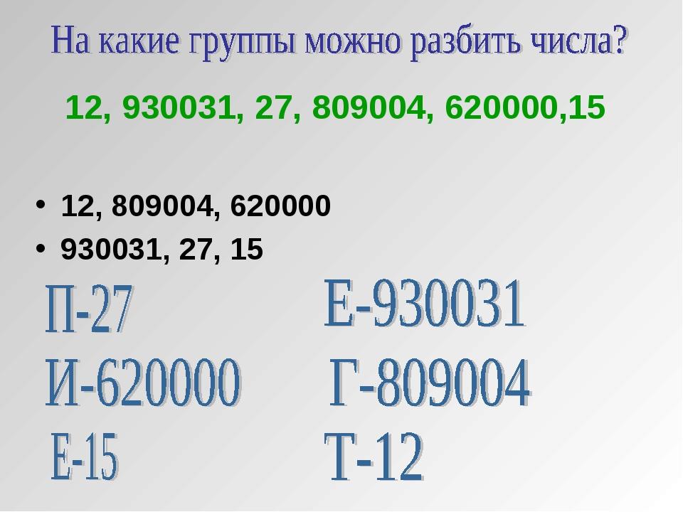 12, 930031, 27, 809004, 620000,15 12, 809004, 620000 930031, 27, 15