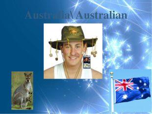 Australia\ Australian