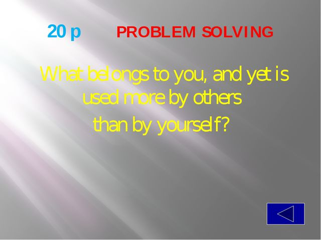 30 p  PROBLEM SOLVING British are not interested in skiing and skating. Bec...