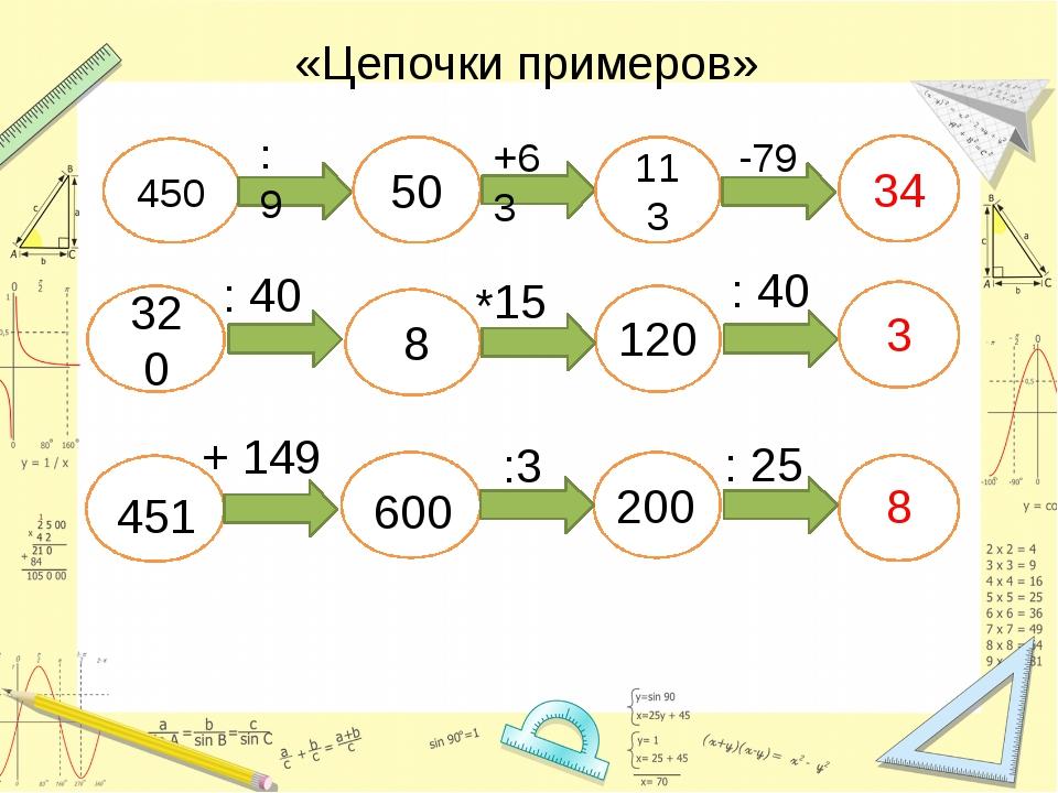 Русский язык урок презентація з математики 4 клас тему первый раз