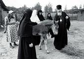 Монастырское хозяйство