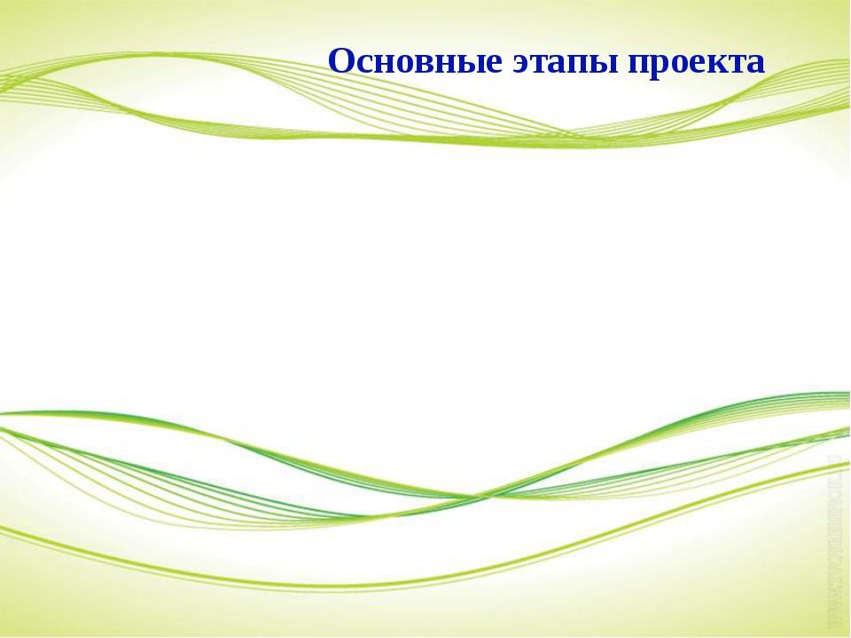 Третий этап – коррекционно-развивающая и профилактическая работа: проведение...