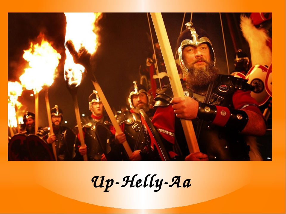 Up-Helly-Aa