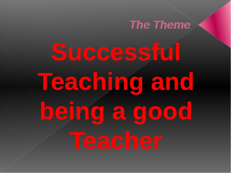 Head Professional Understanding Good knowledge about learning and learners. K...