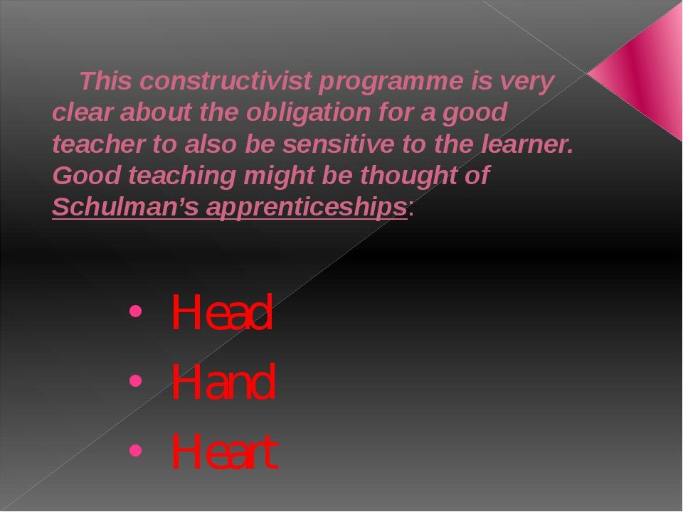 Hand Practical Teaching Skills Explain ideas through a range of approaches, s...