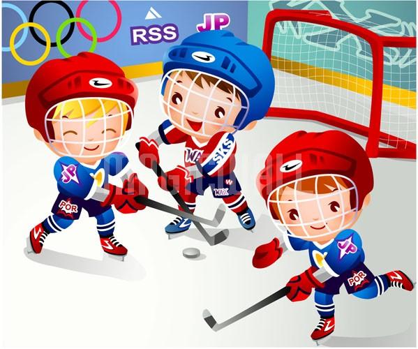 C:\Users\User\Desktop\cartoon_children_ice_hockey_players_mural_poster.jpg