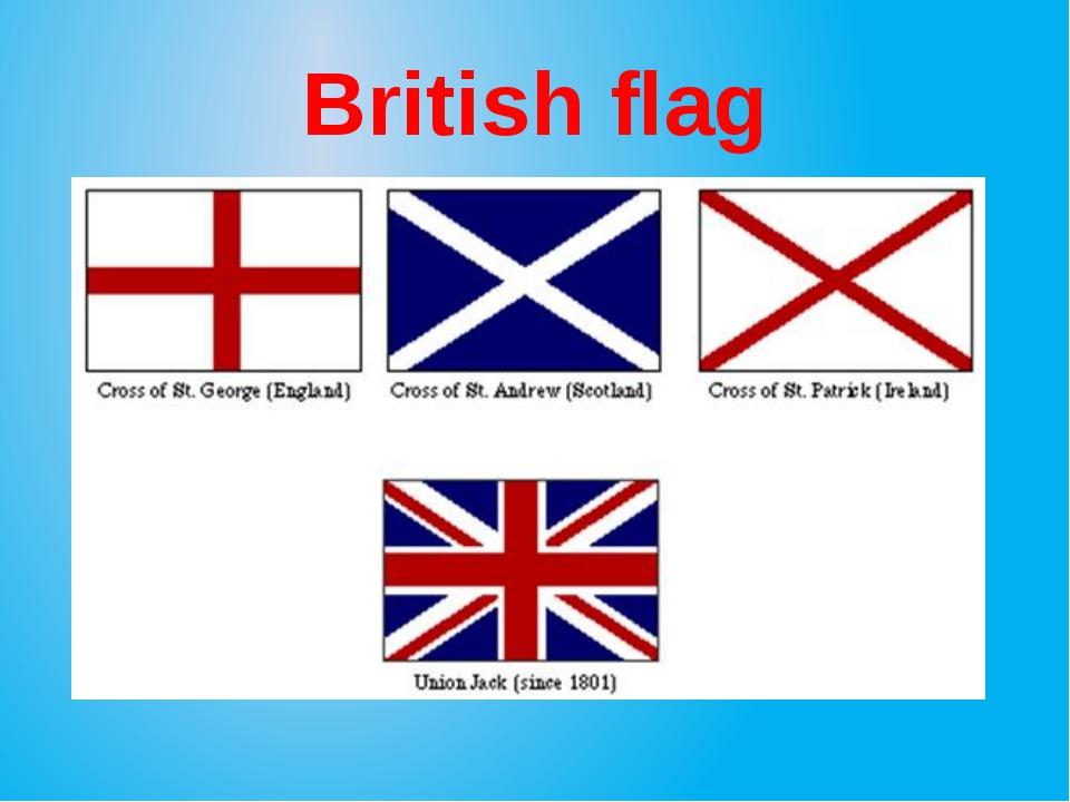 поменять флаги англоязычных стран с картинками безусловно