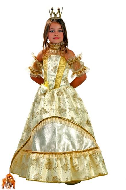 Костюм золушки-принцессы купить в интернет магазине с доставкой по России