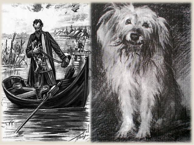 В 1846 году вышли повести «Бретер» и «Три портрета». Позднее он напишет: «На...