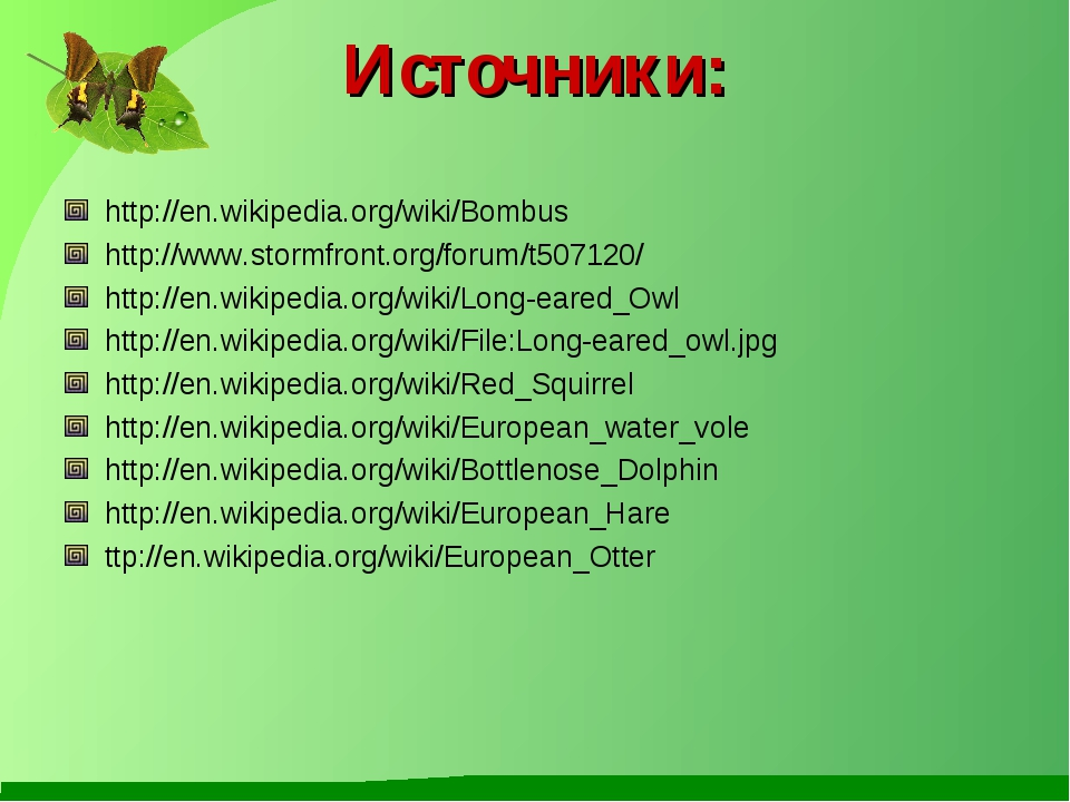 Источники: http://en.wikipedia.org/wiki/Bombus http://www.stormfront.org/foru...