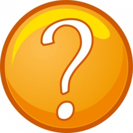 Question_mark Clipart Clip Art HikeTheGap.com