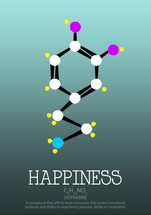счастья