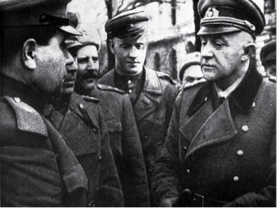 Вопрос 8 Напишите должность генерала Отто фон Ляша Ответ: комендант крепости...