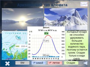 Умеренно континентальный тип климата Восточно-Европейская равнина Климат фор