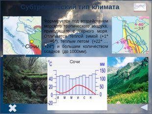 Задание 1. Используя климатические диаграммы, определите тип климата. Задани