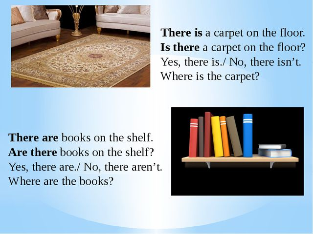 There is a carpet on the floor. Is there a carpet on the floor? Yes, there is...