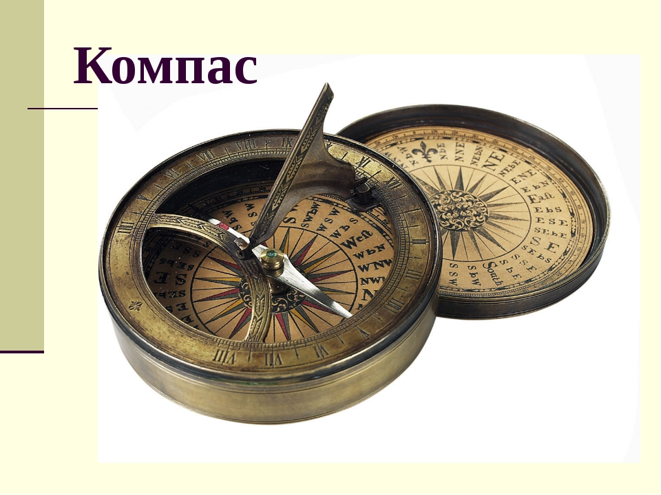 Компас