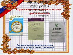 Участник Всероссийских педагогических видеоконференций