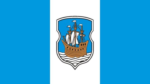 флаг полоцк