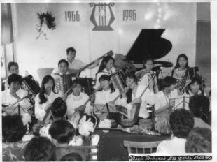 Детская музыкальная школа имени А. К. Сирохи