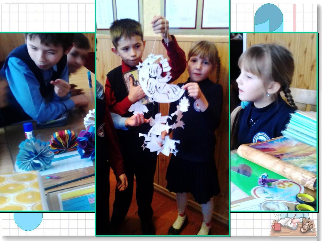 Программа кружка «Волшебный мир оригами» является программой общекультурной н...