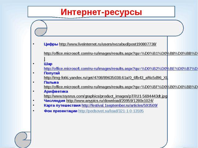 Цифры http://www.liveinternet.ru/users/nezabud/post190807738/ http://office....
