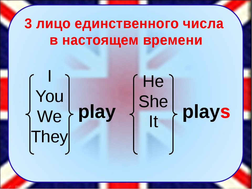 Типы вопросов в английском языке Секреты английского языка
