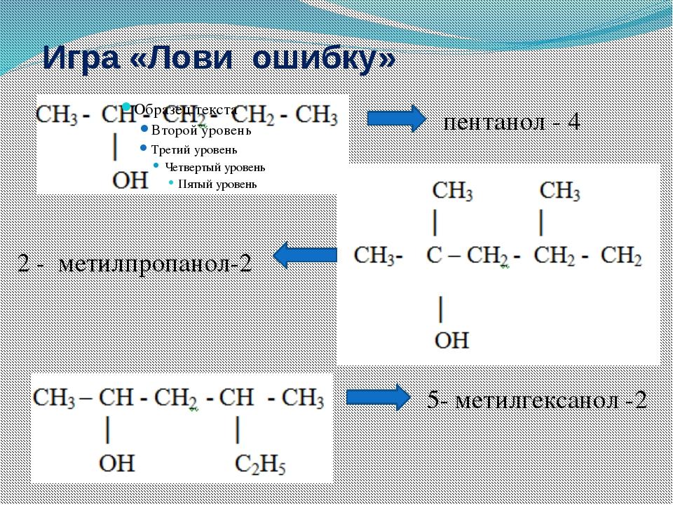 Физические свойства одноатомных спиртов Низшие спирты (до С12) – жидкости, вы...