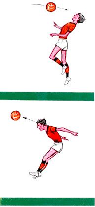 Как научится футболу в домашних условиях 781
