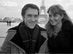 В 1967 году Владимир Высоцкий познакомился с известной французской актрисой