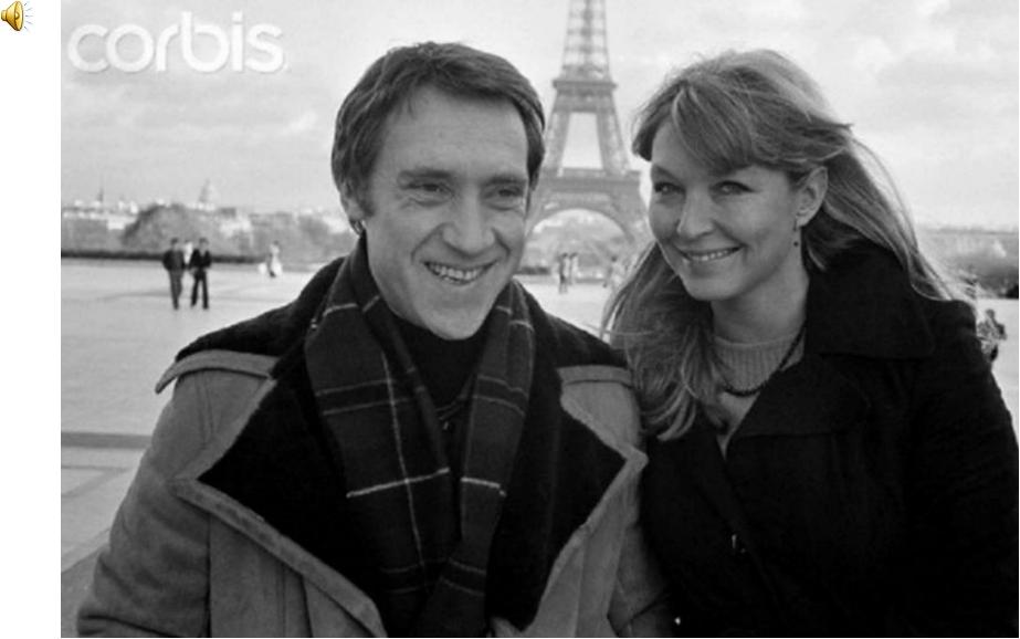 В 1967 году Владимир Высоцкий познакомился с известной французской актрисой...