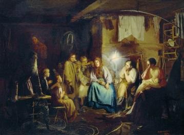 F:\Есенин\Есенин\Maksimov-Vasiliy-Paintings-Oil-Painting-1.jpg