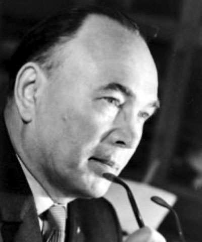 А. Л. Коптелов