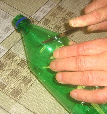 Формочки для печенья своими руками из пластиковых бутылок фото