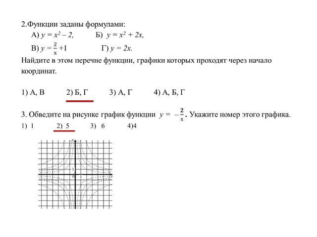 4.На графиках показано, как во время телевизионных дебатов между кандидатами...
