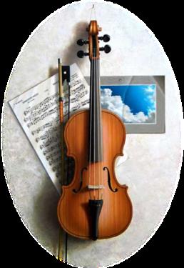 IV Московский международный конкурс скрипачей имени Давида Ойстраха
