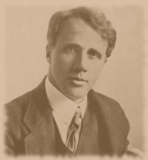 Robert-Frost-sepia