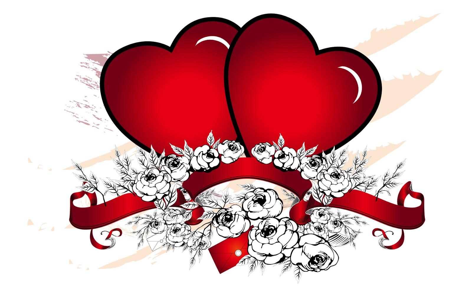 Сердечки к дню святого валентина