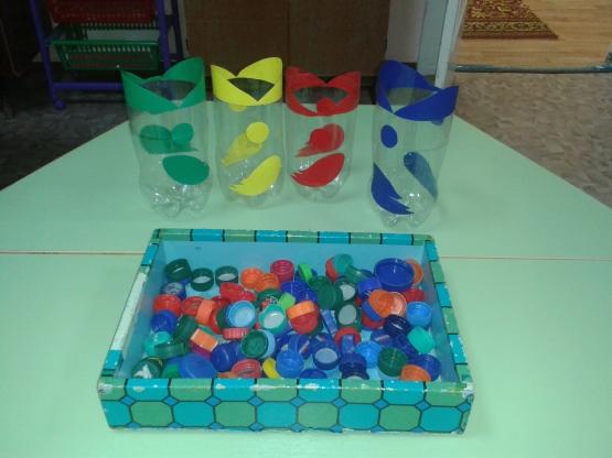 Дидактический материал детского сада своими руками