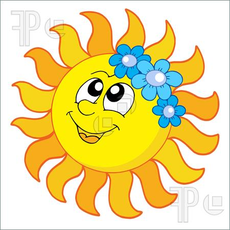 http://www.featurepics.com/FI/Thumb300/20081207/Smiling-Sun-Flowers-Vector-Illustration-993698.jpg