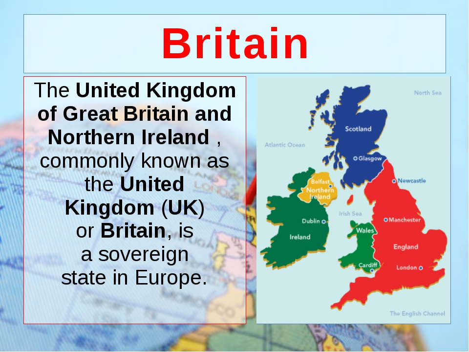 Britain