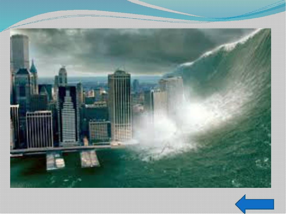 Смертоносное цунами  18 фото  картинки  Фото мир природы