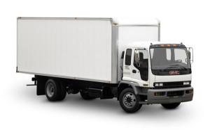 Lorry / Truck