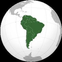 Описание: http://upload.wikimedia.org/wikipedia/commons/thumb/0/0f/South_America_%28orthographic_projection%29.svg/200px-South_America_%28orthographic_projection%29.svg.png